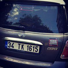 back Mini Mini, Car, Automobile, Autos, Cars