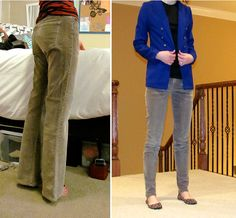 Como entubar jeans de manera perfecta en 2 simples pasos1