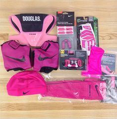 db90ffb042b Breast Cancer Awareness month is here! Get all your pink gear at Sports  Unlimited!