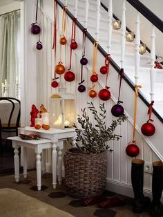 As we get closer to the main holiday of the year, it is time to come up with your amazing ideas to transform your home into Christmas style. But it would be a big challenge to bring the spirit of Christmas to the home décor in an unique way. Because you have to make different [...]