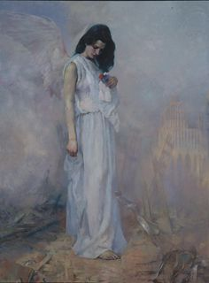 HongNian Zhang 1947   Chinese-born American painter