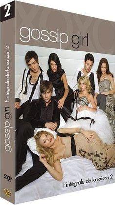 Gossip Girl - Saison 2 - DVD NEUF SERIE TV