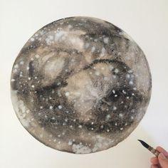 Callisto -- Stella Maria Baer