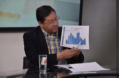 Bolivia tendrá el mayor crecimiento de Sudamérica pese a sequía, dice Luis Arce | Radio Panamericana