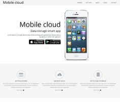 20 Free Responsive and Mobile Website Templates(sponsored)