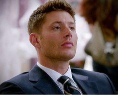 [gif] Dean approves  :D  #Supernatural  #PacManFever 8.20