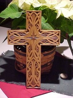 Chip Carving Patterns | chip carving paterns - Google Search