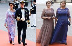 Llegada de invitados a la Boda Real de Carlos Felipe de Suecia y Sofia Hellqvist