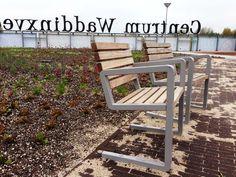 Via onze partner Binder Groen zijn deze mooie stoelen uit de FalcoNine serie geplaatst op het dakterras van het Centrumgebouw in Waddinxveen. Outdoor Furniture, Outdoor Decor, Bench, Home Decor, Homemade Home Decor, Benches, Desk, Decoration Home, Yard Furniture