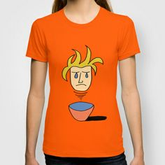 Pianto Raccolto T-shirt by Joe Pansa - $22.00