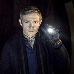 Wear Sherlock BBC