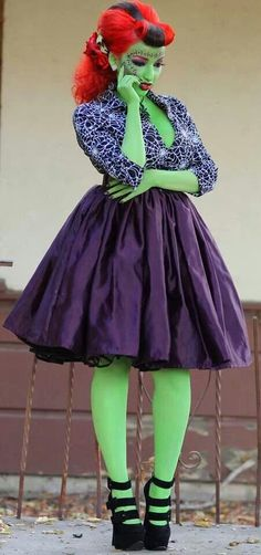 zombie Monster collection costume adult