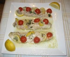 How To Cook Fish, Kitchen Time, Fish Dishes, Fish And Seafood, Fett, I Love Food, Mozzarella, Waffles, Food And Drink