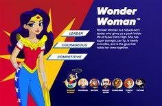 REPÚBLICA DE COMICS: Noticias en la línea del superhéroe de DC Chicas