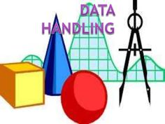 Presentation on topic Data Handling for Class VII.