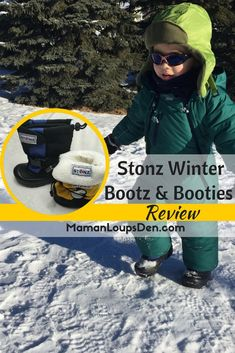 Looking for winter boots that are easy to put on and still keep feet warm? Look no further than Stonz Wear Bootz and Booties! Best boots for toddlers! Chicago Travel, Chicago Trip, Winter Kids, Baby Birth, Cool Boots, Raising Kids, Spa Day, How To Feel Beautiful, Maternity Fashion