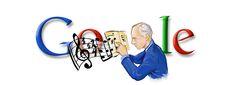 127.º aniversario del nacimiento de Béla Bartók