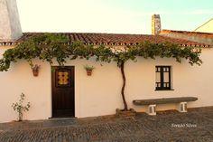 Casas Alentejanas.. (Vila de Monsaraz) Foto: © Fernão Silver