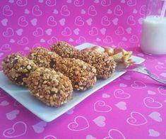 Las mejores recetas de croquetas dulces Chocolates Gourmet, Tapas, Cereal, Veggies, Appetizers, Meals, Breakfast, Empanadas, Food