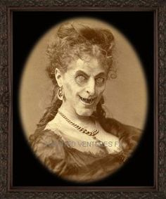 1000 images about vintage halloween portraits on