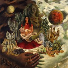 Frida Kahlo and Diego Rivera: :: Art Gallery NSW