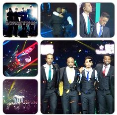 JLS, forever and a day x