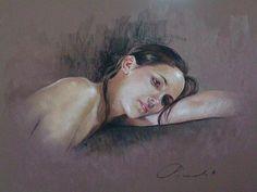 Por Amor al Arte: Hermosos dibujos de Nathalie Picoulet.