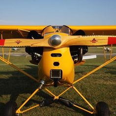 Fly/In Cruise/In at the Marion Airport during Labor Day Weekend in Grant County Indiana | Family Fun in Grant County Indiana | Marion Indiana