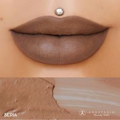 Sepia by Anastasia Beverly Hills