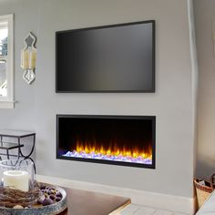 hearth home 43 scion simplifire linear built in electric fireplace sf bk hearth home - The world's most private search engine Wall Units With Fireplace, Tv Above Fireplace, Linear Fireplace, Fireplace Built Ins, Fireplace Hearth, Home Fireplace, Fireplace Remodel, Fireplace Inserts, Modern Fireplace
