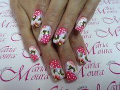 nails Sassy Nails, Fun Nails, Nail Designs Spring, Love Hair, Spring Nails, Pastel Colors, Simple Designs, Fashion Beauty, Amazing Nails