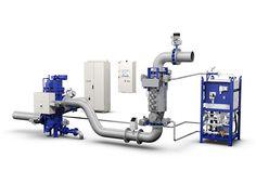 Alfa Lavals PureBallast system skal installeres om bord i fartøy for å rense ballastvannet slik at utslippene holder seg innenfor kravene til IMO, og bestemmelsene til United States Coast Guard (USCG). - Denne ordren bekrefter den økende etterspørselen etter vårt PureBallast system for nye fartøyer, forteller Lars Renström, President og CEO i Alfa Laval. - Det er også oppløftende at vi ser en stadig økende interesse blant redere for installering av PureBallast i den eksisterende flåten. Public Relations