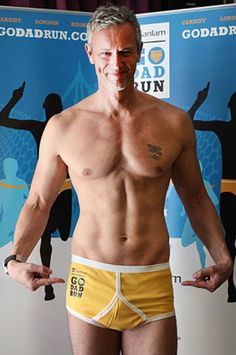 Mark Foster, The Fosters, Health Fitness, Dads, Running, Swimwear, Fashion, Bathing Suits, Moda