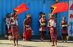 Viva Timor Leste