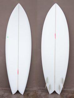 5'11 Christenson Nautilus