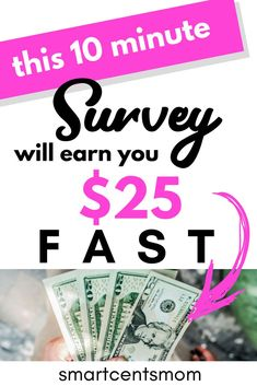 Make money FAST with this quick and easy survey. Get paid to take a survey and tell JOANY all about your health insurance woes. Earn some extra cash quick! Make Quick Money, Make Money Today, Earn Money From Home, Earn Money Online, Earning Money, Online Income, Online Jobs, Surveys That Pay Cash, Online Surveys That Pay