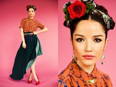 <3 <3 Mexicali Rose | Ann Street StudioAnn Street Studio