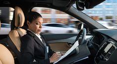 Estos son los desafíos que enfrentan los vehículos autónomos