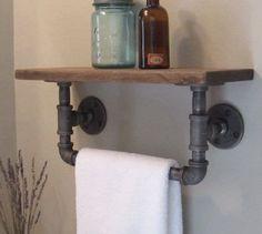 Abbiamo visto come arredare il nostro bagno, e la nostra cucina riciclando, oggi , invece, vogliamo proporvi un arredo davvero singolare e minimal, ma che