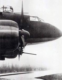 Stuka — Focke Wulf Fw200 Condor
