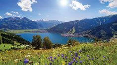 Enjoy clear, pure waters and stunning mountain views with a holiday to Zell am See. Visit Thomson Lakes for more details.