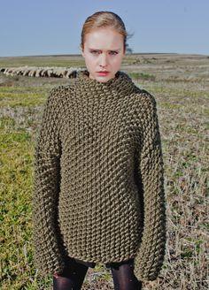 Vertigo Sweater