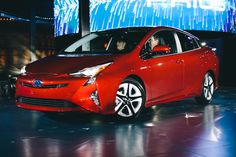 2016 Toyota Prius | Another Look