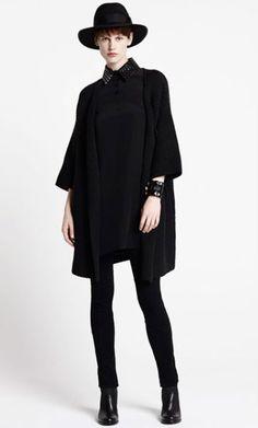 Studds of Karl Lagerfeld - Paris Fashion Show 2013