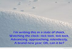 2015 Happy new year snow wallpaper