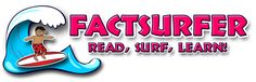 Fact Surfer - Safe relevant searching for subjects by Bellwether and Jump! Learning Tools, Peru, Homeschool, Surfing, Baby Shower, Facts, Activities, Explore, Website