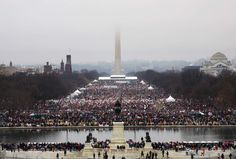 Pictures From Women's Marches on Every Continent: Crowds in hundreds of cities around the world gathered Saturday in conjunction with the Women's March on Washington.