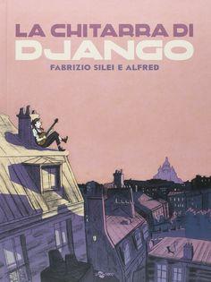 La Chitarra di Django Reinhardt