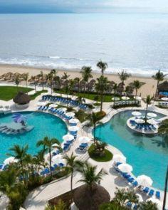 Hard Rock Hotel Vallarta (Puerto Vallarta, Mexico) - #Jetsetter