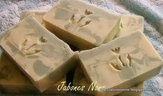 JABONES NONE: Jabón de manteca de cacao y argan (acido citrico)